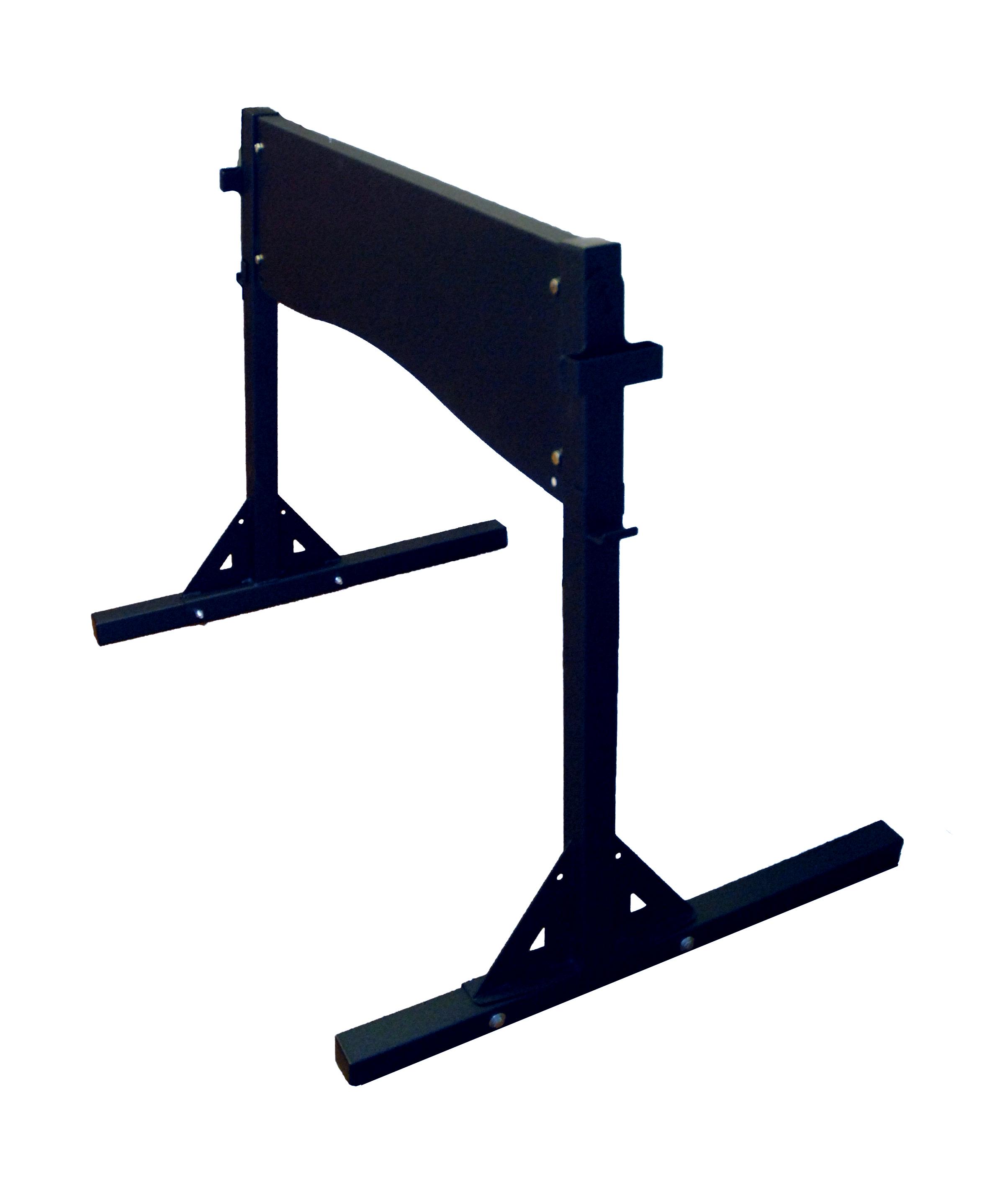 Three Motor Display Stand
