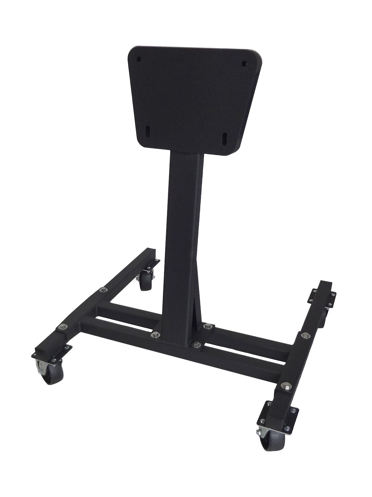 Large Outboard Display Stand