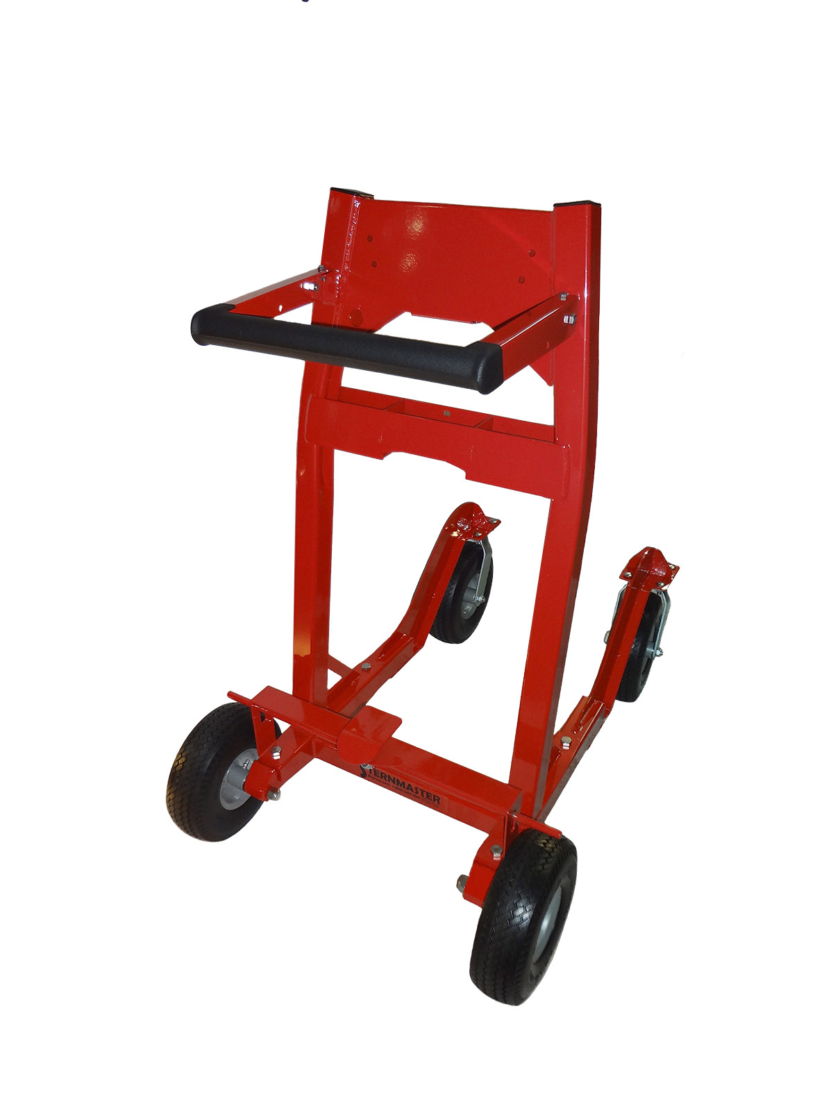 All Terrain Outboard Motor Dolly