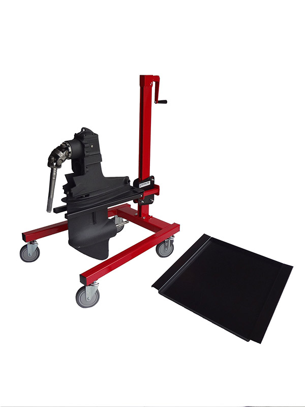 Sterndrive Installation Cart
