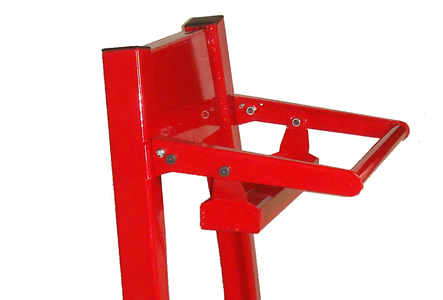 Hanging Tool Tray for the Outboard Motor Dolly (ME-140)
