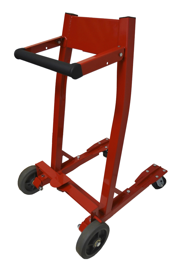ME-140 - Outboard Motor Dolly - for Clamp On Outboards
